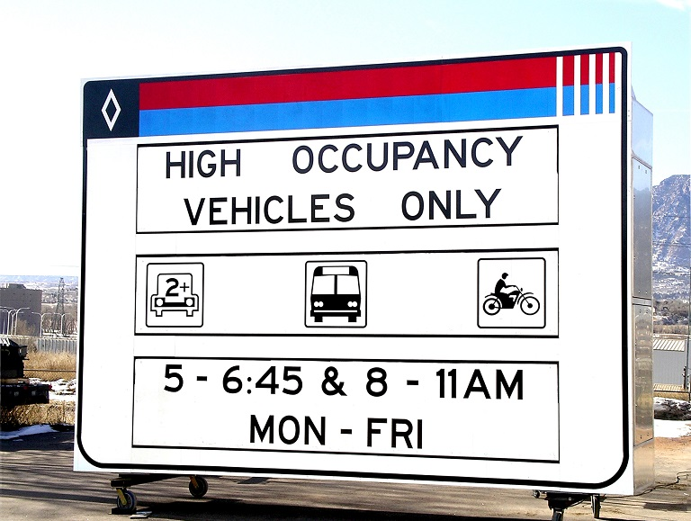 Skyline Products Rotary Drum Sign